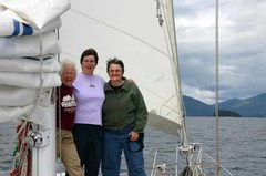 Book a tour with Sound Sailing during your next trip to Alaska.