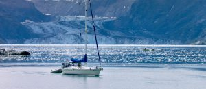 10-Day Glacier Bay NP - Booked