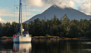 8-Day Sitka to Juneau via Outer Coast - Booked