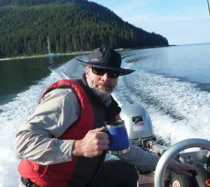alaska sailing experts