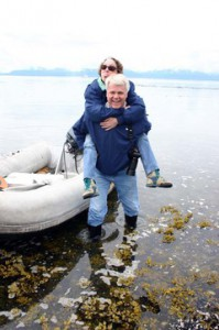 Book your Alaska tour with Sound Sailing, and experience a true Alaska adventure.