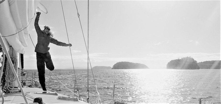 Sail Alaska